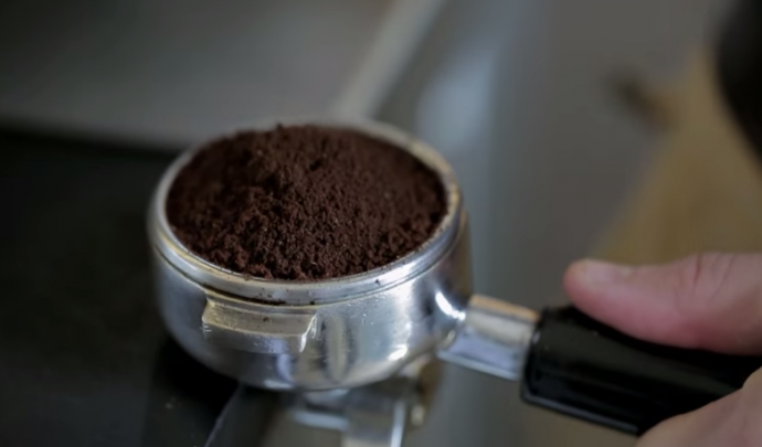Training Video: Coffee Tamping