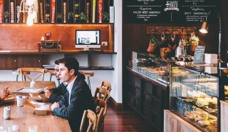 Cafe Spotlight: Country Bred at Melbourne Marriott Hotel