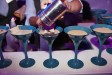 Espresso Martinis at the 2015 ARIAs